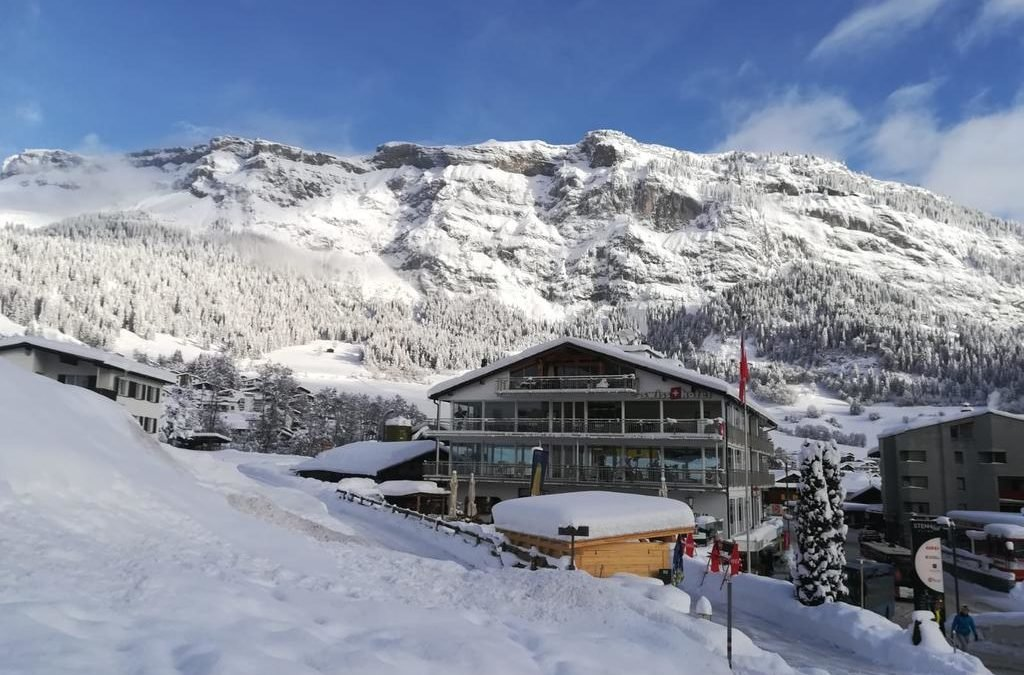 Flims Laax Falera Ski Holiday Packages
